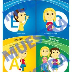 Poster de PACE
